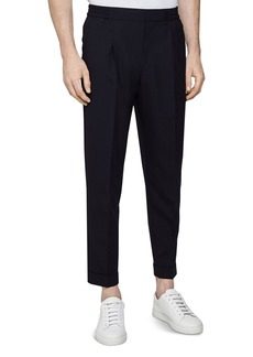 REISS Tokyo Relaxed Fit Trousers