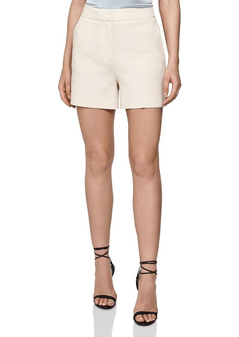 REISS Venice Tailored Shorts