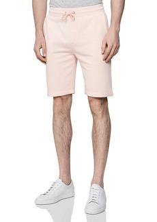 REISS Walter G. Dyed Drawstring Shorts