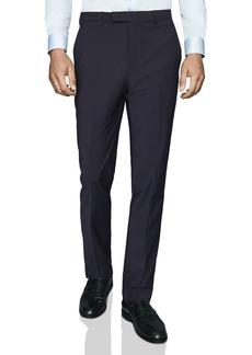 REISS Wander Regular Fit Trousers