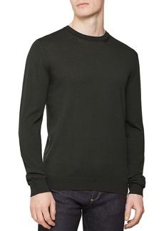 REISS Wessex Wool Crewneck Sweater