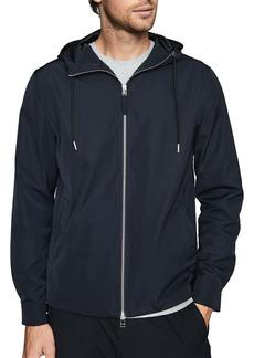 Reiss Zenif Hooded Jacket