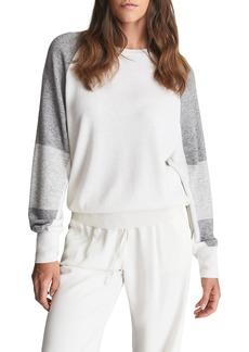 Women's Reiss Roma Colorblock Sweater