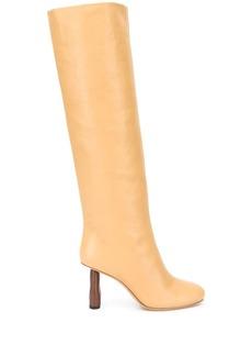 Rejina Pyo Allegra knee-high boots