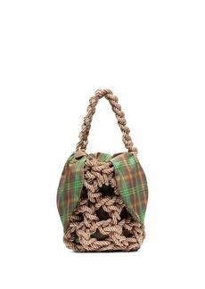 Rejina Pyo Sylvia rope pouch