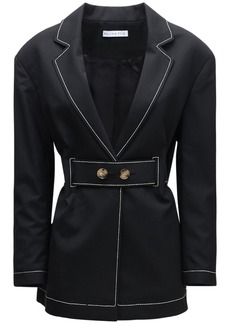 Rejina Pyo Esme Wool Blend Jacket
