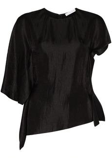 Rejina Pyo Evie asymmetric blouse