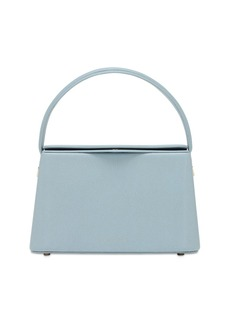 Rejina Pyo Felix Small Leather Top Handle Bag