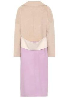Rejina Pyo Kate wool-blend coat