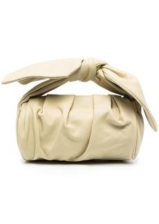 Rejina Pyo knotted crossbody leather bag
