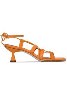 Rejina Pyo Malia 60mm strappy sandals