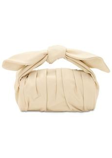 Rejina Pyo Nane Smooth Leather Bag
