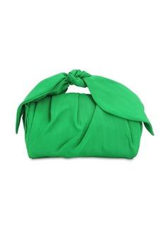 Rejina Pyo Nane Viscose Top Knot Handle Bag