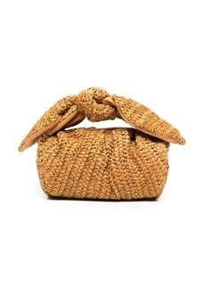 Rejina Pyo Nane woven tote bag