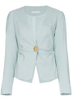 Rejina Pyo oversized button blazer jacket