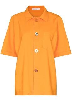 Rejina Pyo oversized button-up shirt