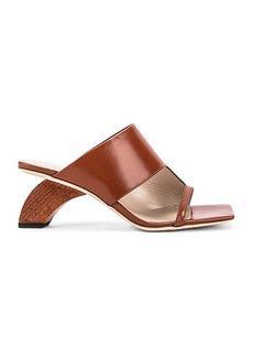 REJINA PYO Leah 60 Sandal