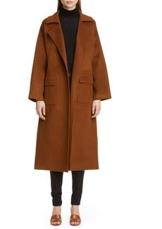 Rejina Pyo Meryl Belted Wool Blend Coat