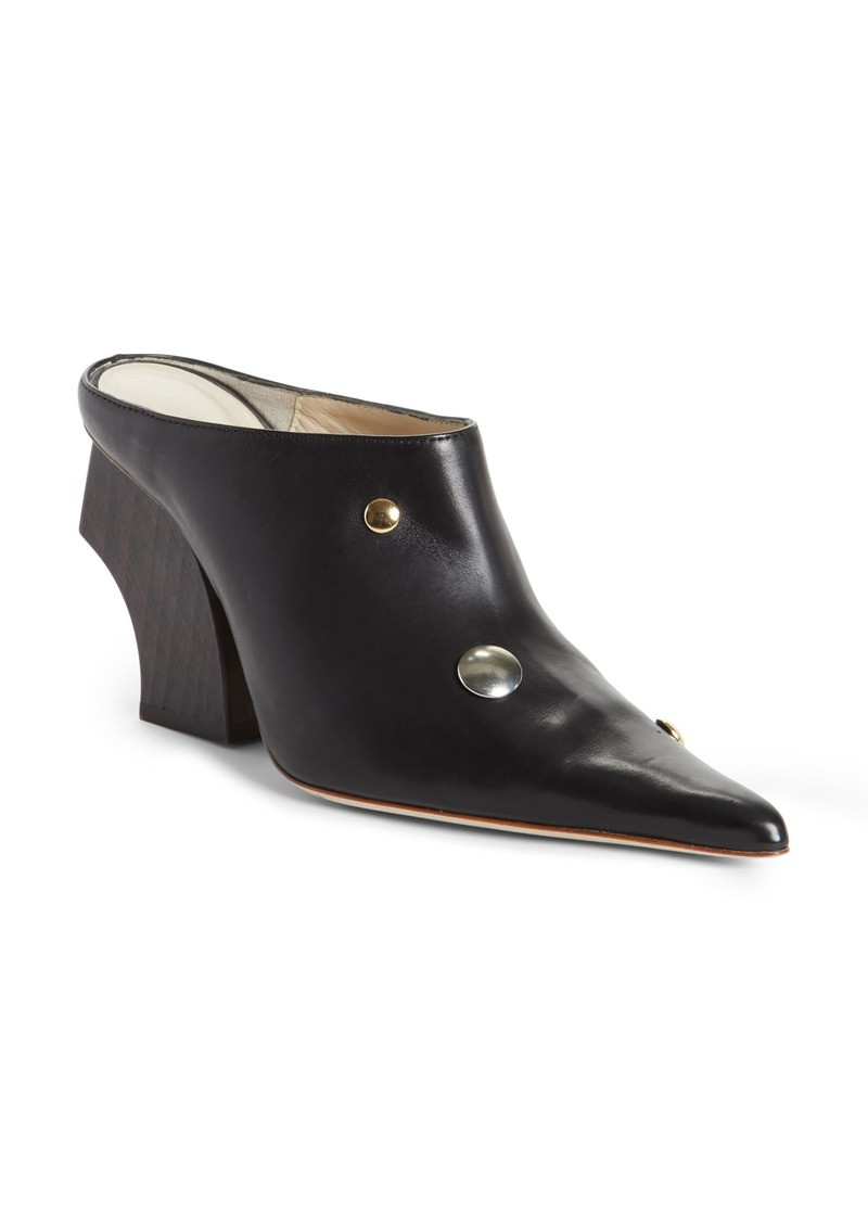 7901d296cc Rejina Pyo Rejina Pyo Yamin Curved Heel Mule (Women) | Shoes
