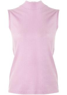 Rejina Pyo sleeveless funnel neck tank