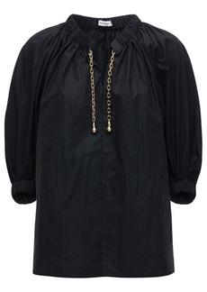 Rejina Pyo Suki Cotton Shirt