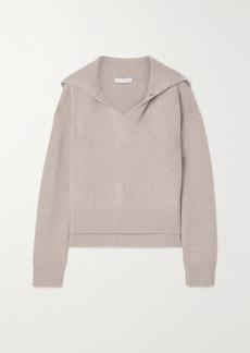Rejina Pyo Tate Cashmere And Wool-blend Sweater