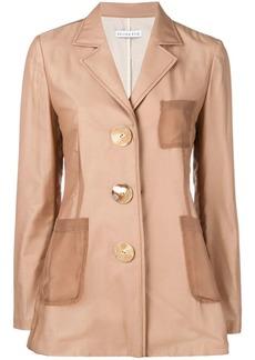 Rejina Pyo tonal pocket jacket