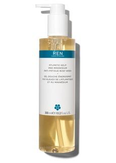 Ren Clean Skincare Atlantic Kelp And Magnesium Anti-Fatigue Body Wash