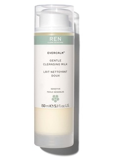 REN Clean Skincare Evercalm™ Gentle Cleansing Milk