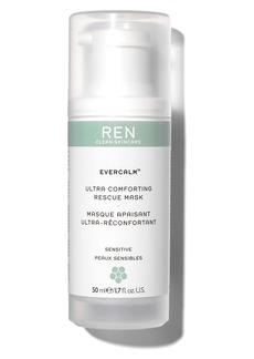 REN Clean Skincare Evercalm™ Rescue Mask