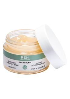 Ren Clean Skincare Evercalm(TM) Overnight Recovery Balm