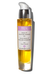 Ren Clean Skincare Rose O12 Moisture Defence Serum
