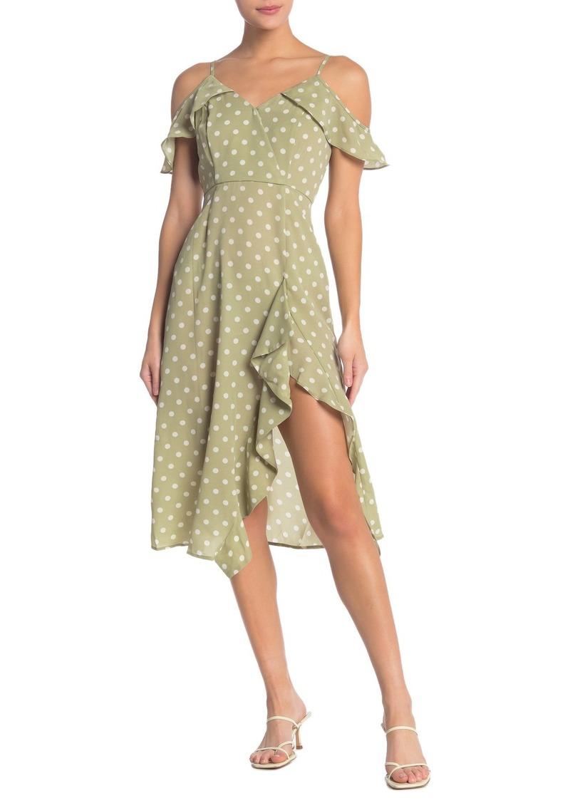 re:named Dot Dress