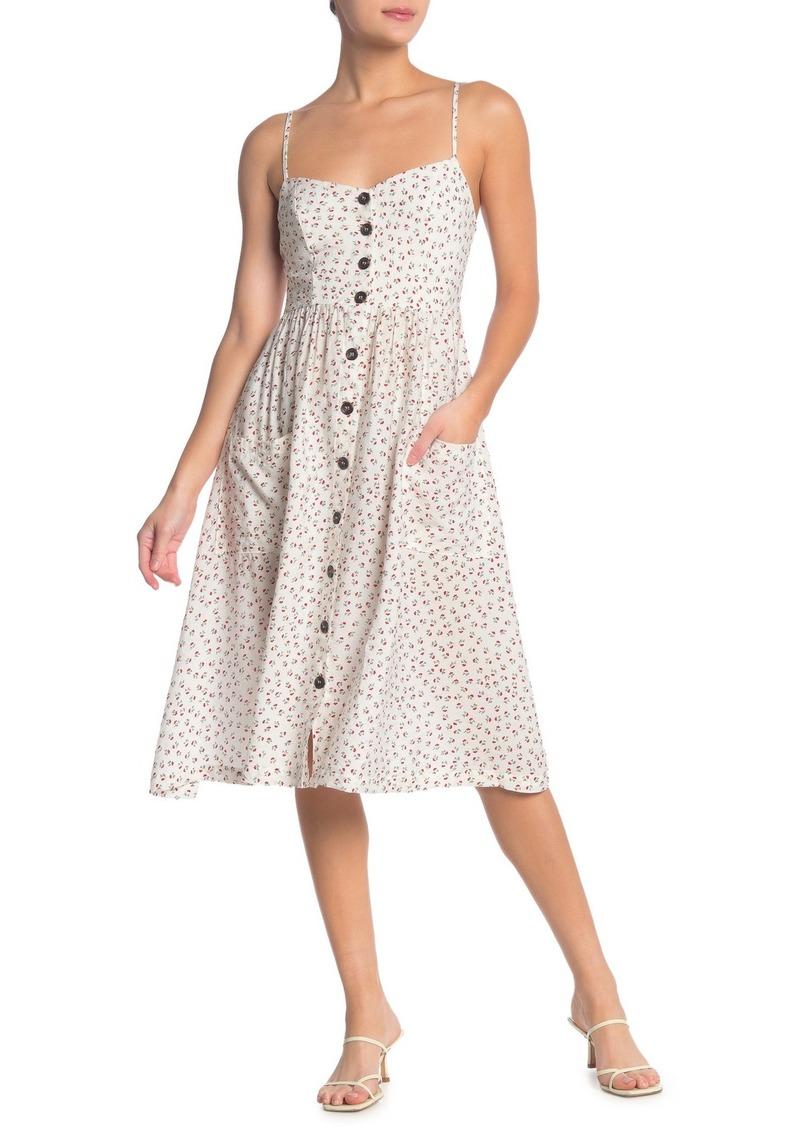 re:named Emily Day Dress