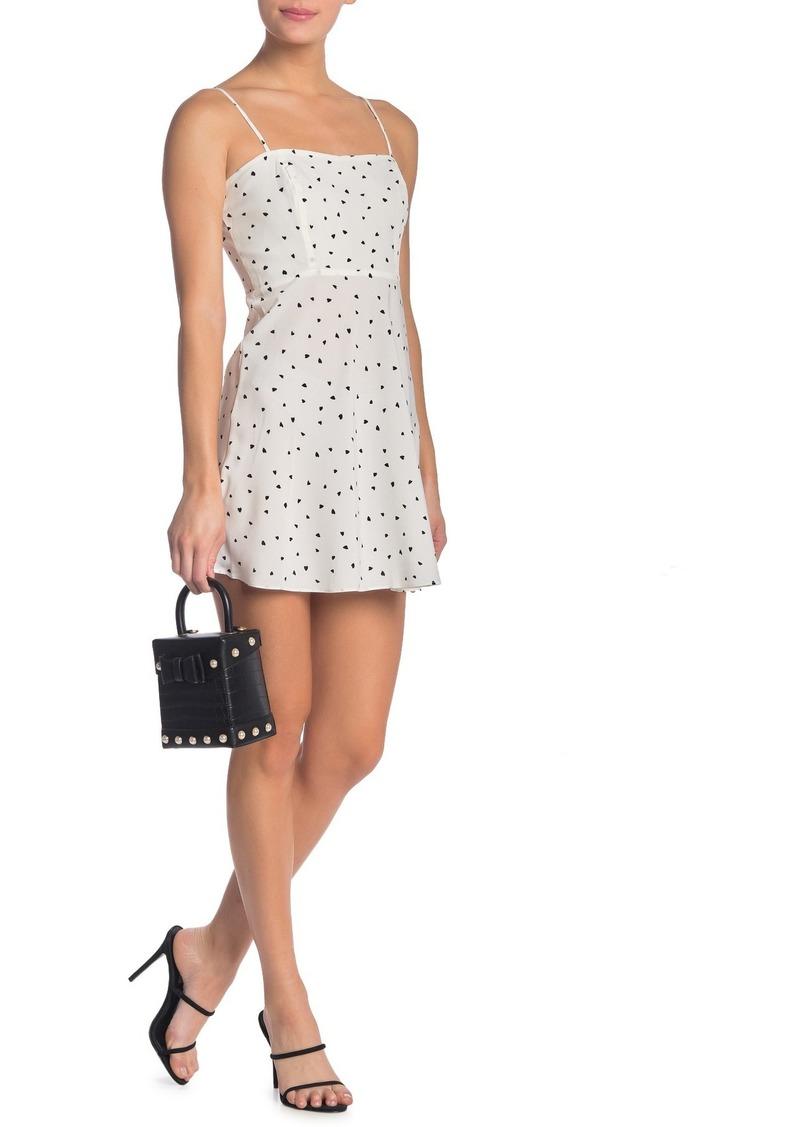 re:named Faith Mini Dress