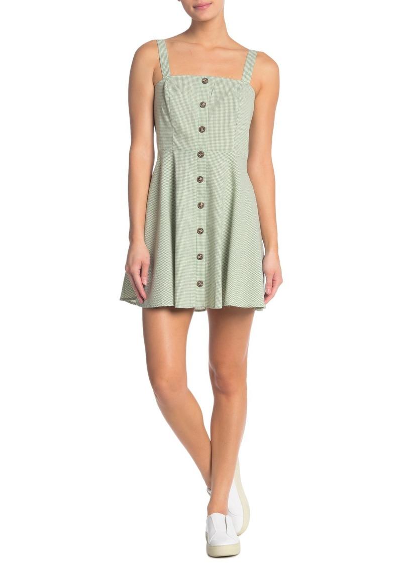 re:named Haley Dress