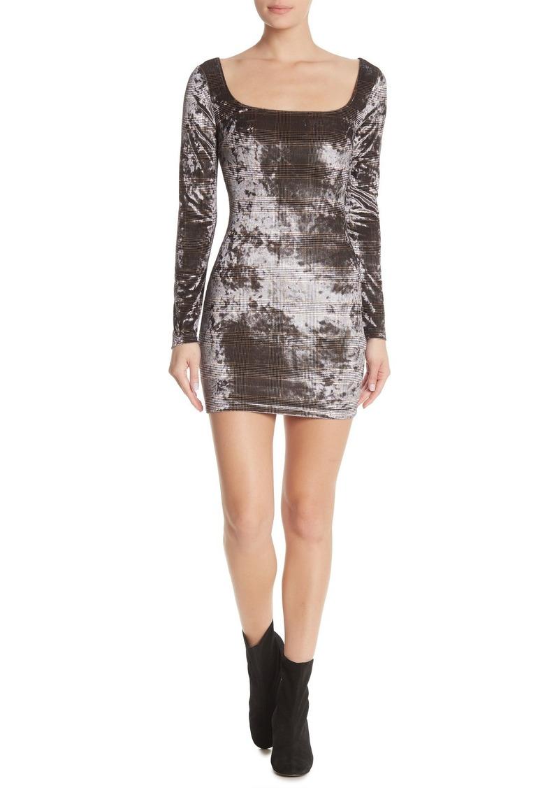re:named Irene Dress