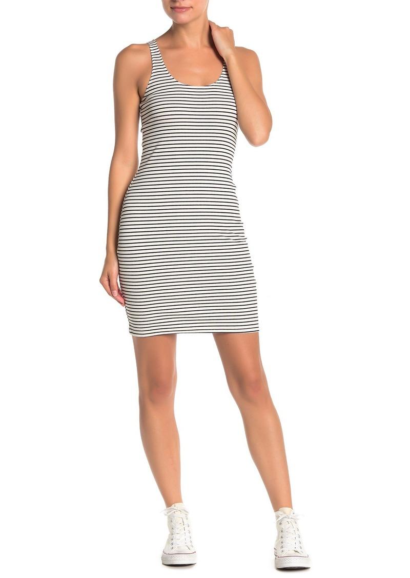 re:named Jackie Tank Dress