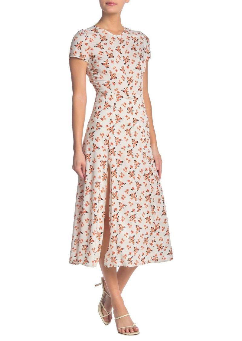 re:named Lyn Maxi Dress