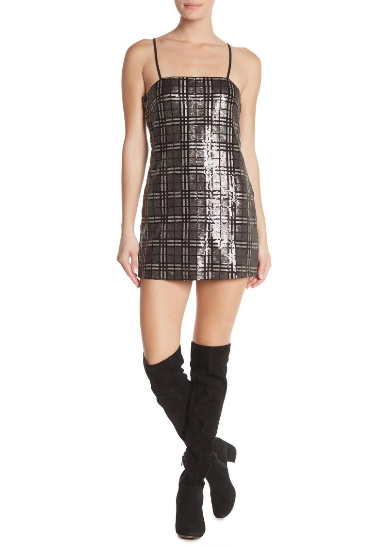 re:named Morgan Cami Dress