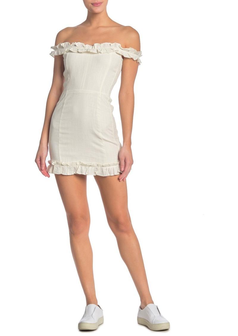 re:named Pam Dress