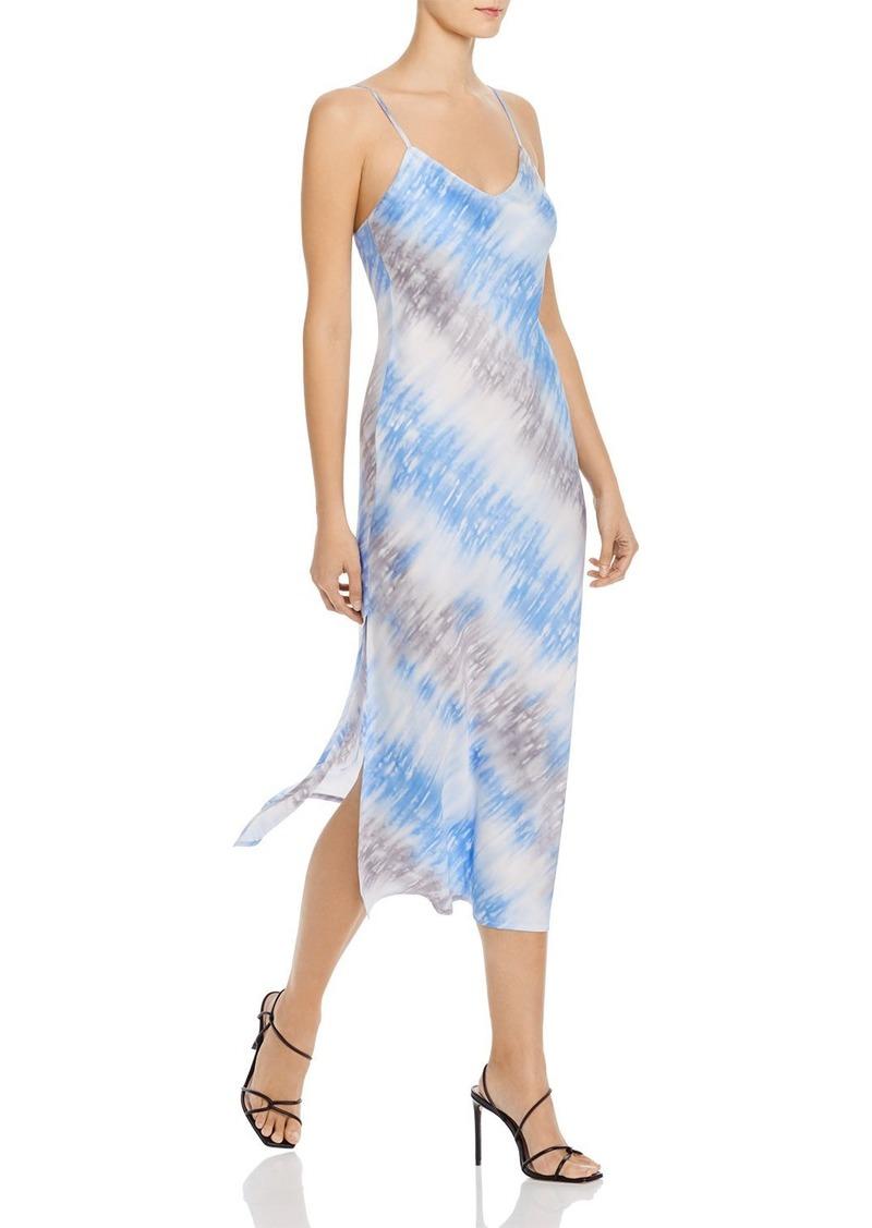 Re:Named Tie-Dye Slip Dress - 100% Exclusive