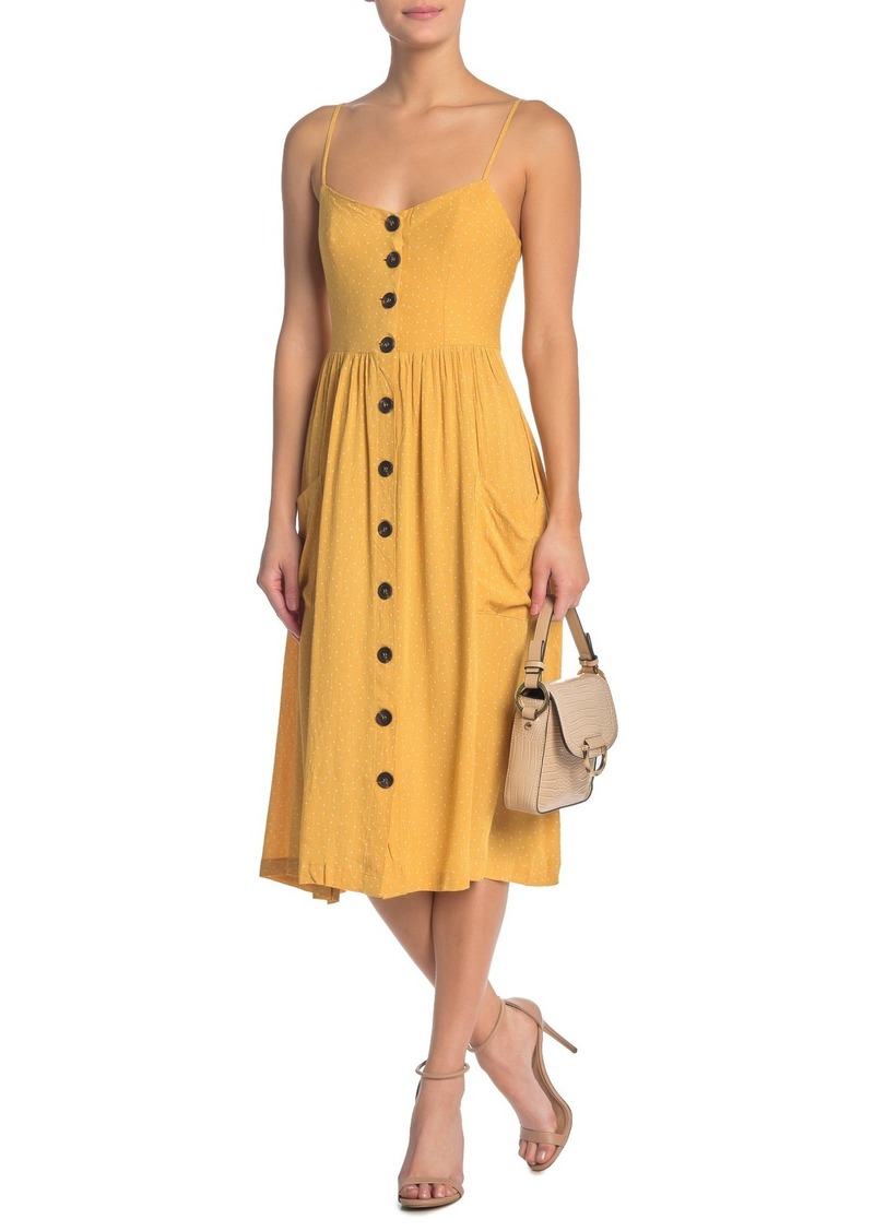 re:named Vanessa Day Dress