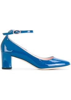Repetto ankle strap pumps
