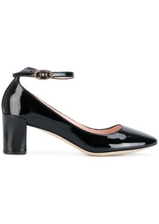 Repetto ankle strap pumps