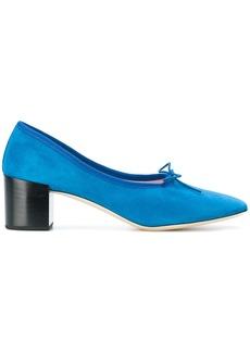 3524b324e9 Repetto ballerina bow pumps Now $213.00