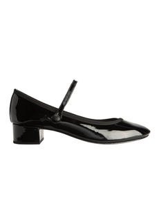 Repetto Patent Leather Mary Jane Heels