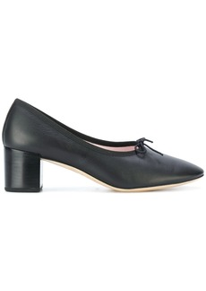 Repetto ballerina bow pumps