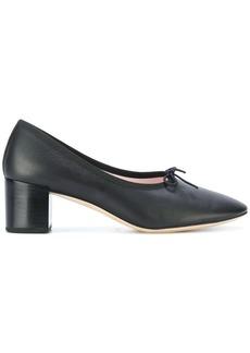 Repetto ballerina bow pumps - Black