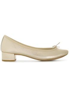 Repetto bow ballerina shoes - Nude & Neutrals